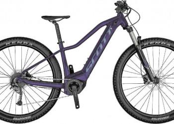 Scott SCO Bike Contessa Active eRIDE 930 (XS)