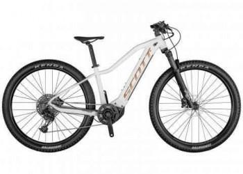 Scott SCO Bike Contessa Active eRIDE 910 (XS)