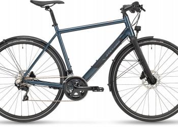Stevens Strada 800 Tour Grösse 48cm blau