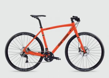 TDS - Speed Road - Man 48cm - chili matt Deore 30-Gang