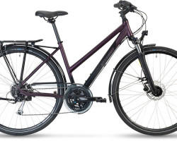 Stevens 2021 Jazz Lady Gr. 54cm Mystic Purple