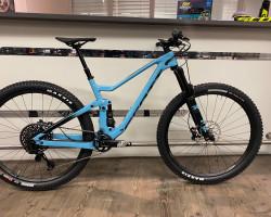 SCOTT Bike Genius 920