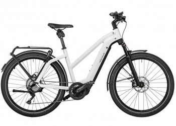 Riese & Müller > Charger3 Mixte GT touring