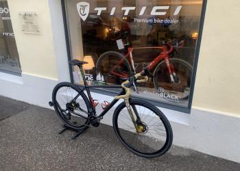 TITICI Gravel GR-01