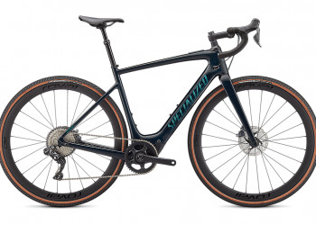 SPECIALIZED Creo SL Expert Carbon Evo 2021
