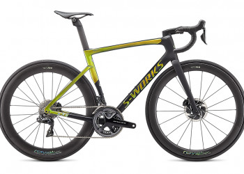 SPECIALIZED 2021 S-Works Tarmac SL7 Sagan Collection