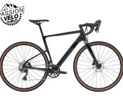 Cannondale Topstone Carbon 5