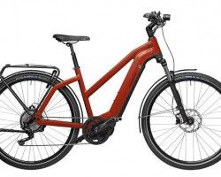Riese & Müller > Charger3 Mixte Touring