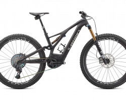 SPECIALIZED Levo S-Works Carbon