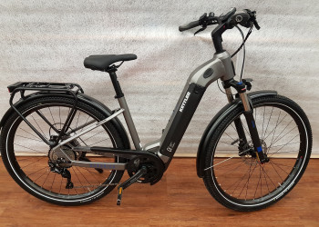 Kettler Quadriga Duo CX10