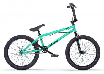 Fahrrad Spezial, Radio, Revo Pro FS 20, fresh mint, OSZ, Rahmennummer: