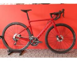 Cervelo Caledonia, Red, Ultegra, 51cm