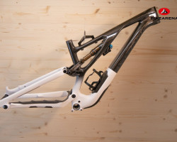 Specialized > Stumpjumper Evo S-Works Frame