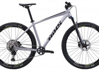 BiXS BX CORE 100 metallic white 17