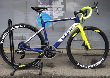 Profi - Rennrad für dich !