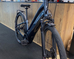Specialized Turbo Como 5.0 700C -Low-Entry
