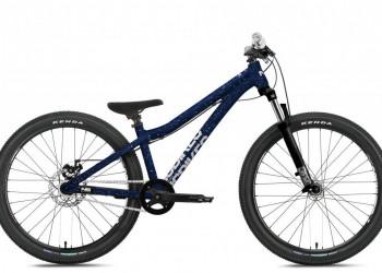 """NS Bikes Zircus 24"""" night sky"""