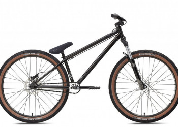 NS Bikes > Metropolis 2 black