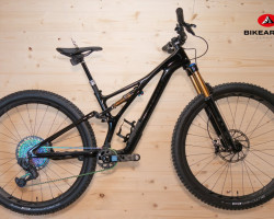 Specialized > S-Works Stumpjumper