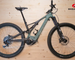 Specialized > Turbo Levo Expert Carbon