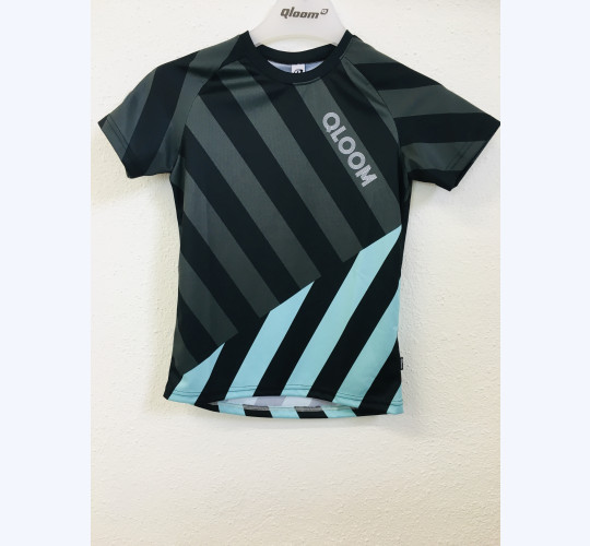 Qloom Kids Hazard Shirt mit 50%