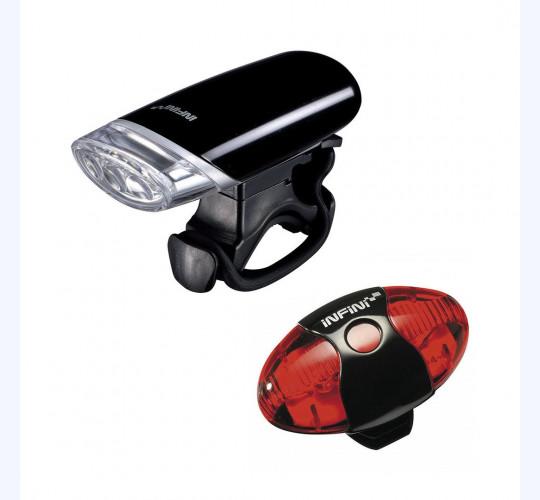 Beleuchtungsset Infini Luxo I-1205
