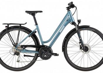 Bixs BX CAMPUS 2 WIEGE pastel blue 44cm