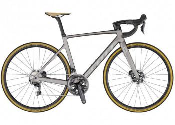 Scott Addict RC 10 grey (TW)