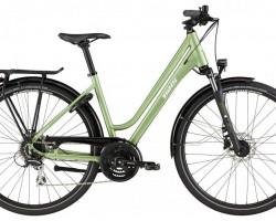 Bixs > BX CAMPUS 3 WIEGE GREEN pastel green 44cm