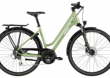 Bixs BX CAMPUS 3 WIEGE GREEN pastel green 48cm