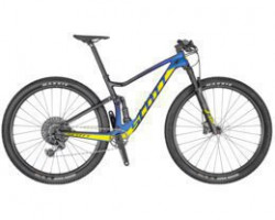 Scott Spark RC 900 Team Issue AXS(TW)