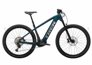 Trek Powerfly 7 S 27.5 Wheel Dark Aquatic/Lithium Grey