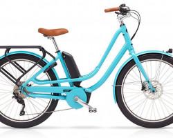 Benno Bikes > eJoy 9D Active Plus
