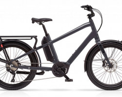 Benno Bikes > Boost E 10D Performance