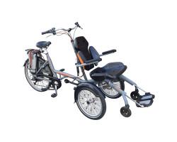 Vanraam Rollstuhlrad O-pair 3