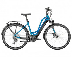 Bergamont > E-Horizon Expert Amsterdam blue