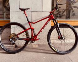 Scott, Spark RC 900 WC N1NO LTD.