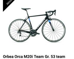 Orbea Orbea Orca M20I T 53 Et 55