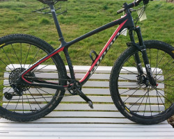 Other NINER Air 9 RDO