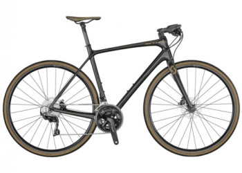 Scott SCO Bike Metrix 10 - M54