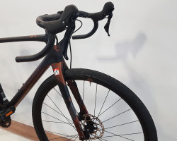 Bergamont All Road Grandurance Expert Carbon