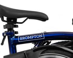 Brompton M-Lenker | inkl. Extras