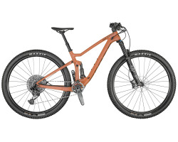 SCOTT Spark 910 Contessa