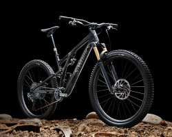 Specialized > Stumpjumper Evo S-Works