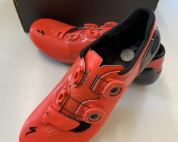 Specialized S-Works  6 RD Schuh
