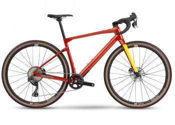 BMC UnRestricted two