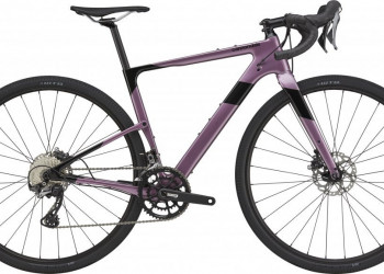 Cannondale > Topstone Carbon Women's 4