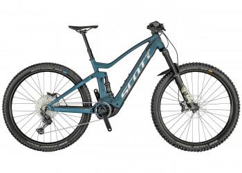 Scott Bike Genius eRide 920 ( Verfügbar ab ??)