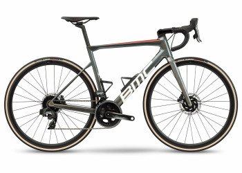 BMC Teammachine SLR ONE 2021