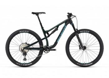 Rocky Mountain Instinct Carbon 50 Custom